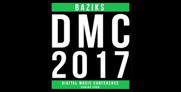 BAZIKS DIGITAL MUSIC CONFERENCE 2