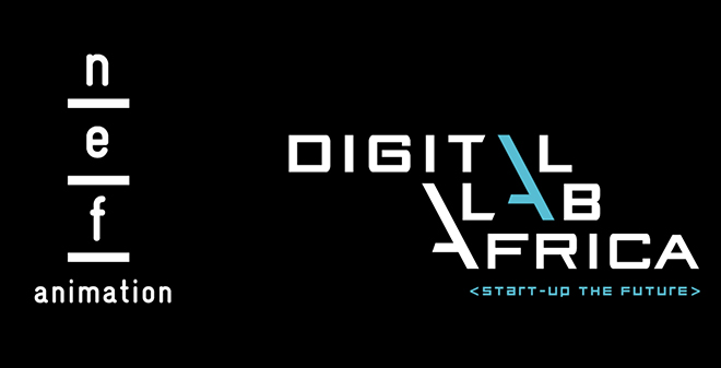 DIGITAL LAB AFRICA & NEF ANIMATION