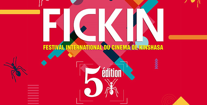 FESTIVAL INTERNATIONAL DU CINEMA DE KINSHASA