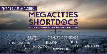 MEGACITIES – SHORTDOCS : PRESENTATION DES TRAVAUX CONGOLAIS.