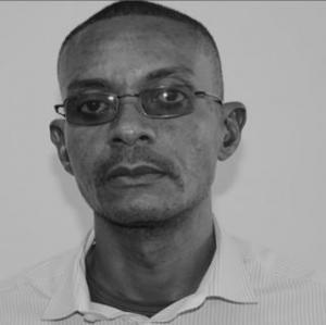 André SHAMBA