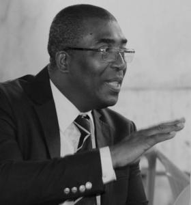 Dieudonné Tshimanga