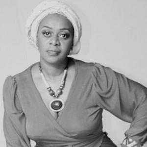 Yolande Elébé ma Ndembo
